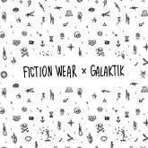 SS'14 Fiction Wear x Galaktik
