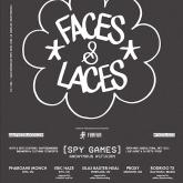 FACES&LACES 2014