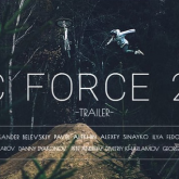 VVC FORCE 2015 / TRAILER