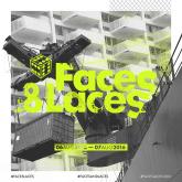 FACES&LACES 2016