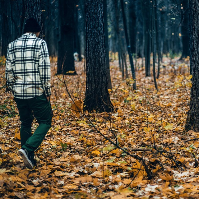 FICTION осень/зима 2014-15 - скоро #FICTIONWEAR